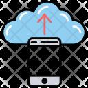 Online Storage Data Icon