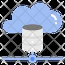 Storage Cloud Big Icon