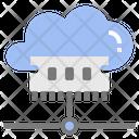 Ram Memory Storage Icon