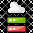 Cloud Computing Cloud Services Cloud Storage Icon