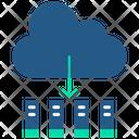 Cloud Storage Icon