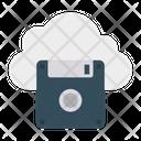 Diskette Floppy Save Icon