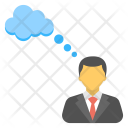 Cloud Support Representative Icon