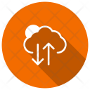 Cloud Synchronize Icon