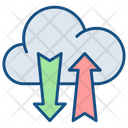 Cloud Tech Icon