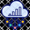 Cloud Testing Icon