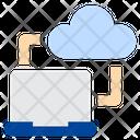 Cloud Transfer Cloud Computing Cloud Icon