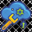 Cloud Transfer Cloud Transfer Icon
