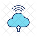 Cloud Upload Upload From Cloud Cloud Storage Icon
