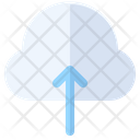 Arrow File Document Icon