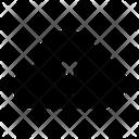 Upload Internet Web Icon
