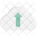 Cloud Cloud Arrow Cloud Computing Icon