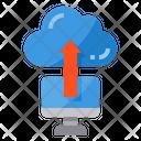Upload Computer Arrow Up Icon