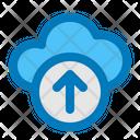 Publish Storage Upload Icon