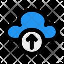 Cloud Upload Cloud Upload Icon