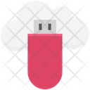 Cloud Usb Icon