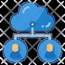 Private Personal Data Icon