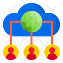 Network World User Icon