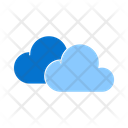Cloud Weather Icon