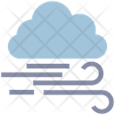 Summer Cloud Wind Icon
