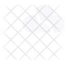 Cloud Wind Icon