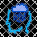Cloudburst Icon