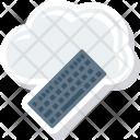 Cloudcomputing Clouddata Cloudmonitoring Icon
