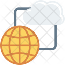 Cloudcomputing Icon