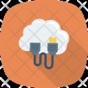Cloudcomputing Icon