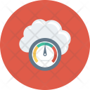 Cloudhosting Icon