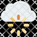 Cloudloading Icon