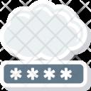 Cloudpassword Icon