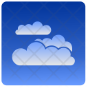 Clouds Cloudy Condition Icon