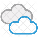 Clouds Cloudy Weather Icon