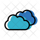 Clouds Cloud Weather Icon