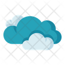 Clouds Cloudy Weather Cloud Icon