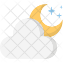 Clouds Sky Forecast Icon