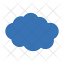 Clouds Nature Sky Icon