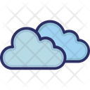 Clouds Weather Weather Forecaster Icon