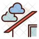 Clouds Weather Sky Icon