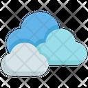 Cloud Climate Mercury Icon