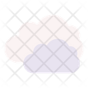 Clouds Cloudy Weather Rain Icon