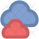 Clouds Weather Cloud Icon