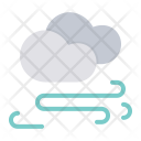 Clouds Storm Stormy Icon