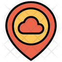 Clouds Placeholder Icon