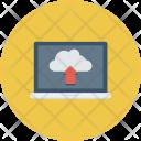 Cloudtransfer Icon