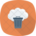 Cloudtrash Icon