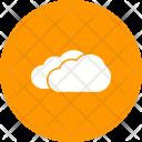Cloudy Rain Weather Icon
