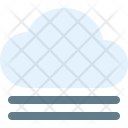 Cloudy Gust Weather Icon