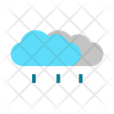 Cloudy Weather Cloud Icon